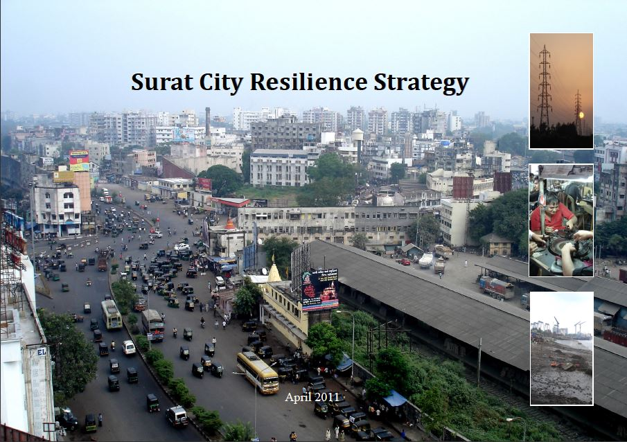 Surat City Resilience Strategy, 2011